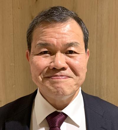 Masami Fukushima