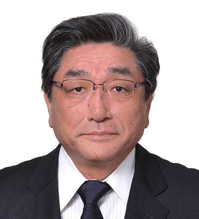 Noriyoshi Suzuki