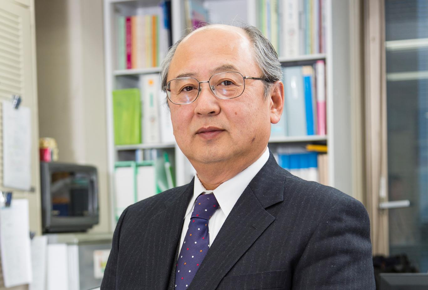 金村聖志教授