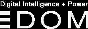 Digital Intelligence + Power 3DOM